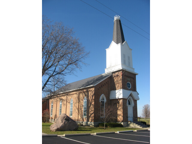 Concord UCC in Dixon Township image