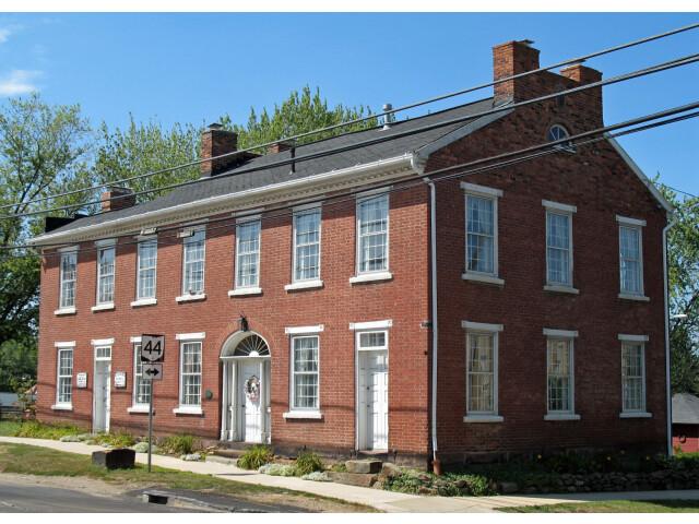 Werner Inn 'East Canton  OH' image