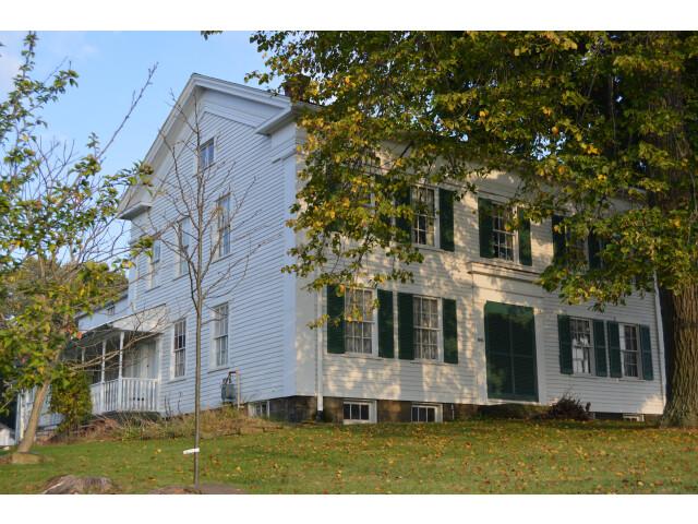Henry Barnhisel House in Girard image