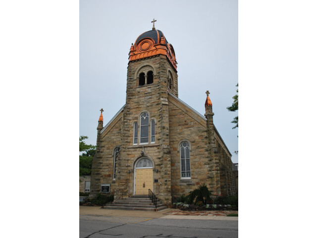 Immaculate Conception Church Grafton OH image
