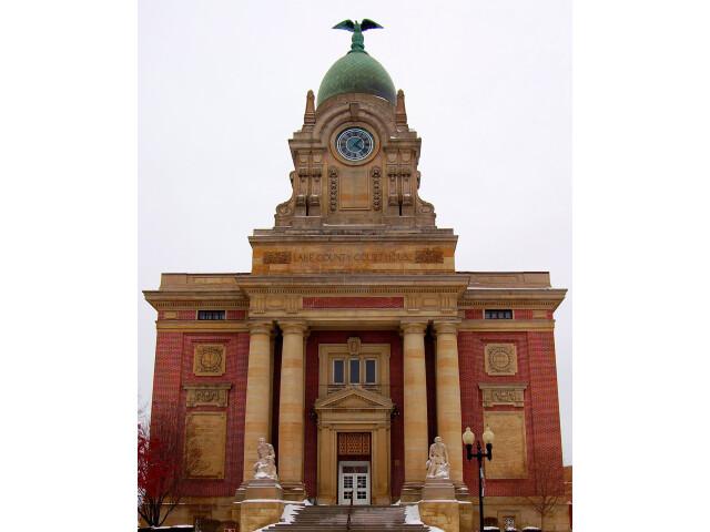 Lake County Courthouse image