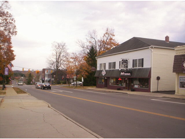 Lexington Ohio image