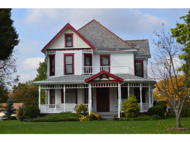 Almon G. McCorkle House image