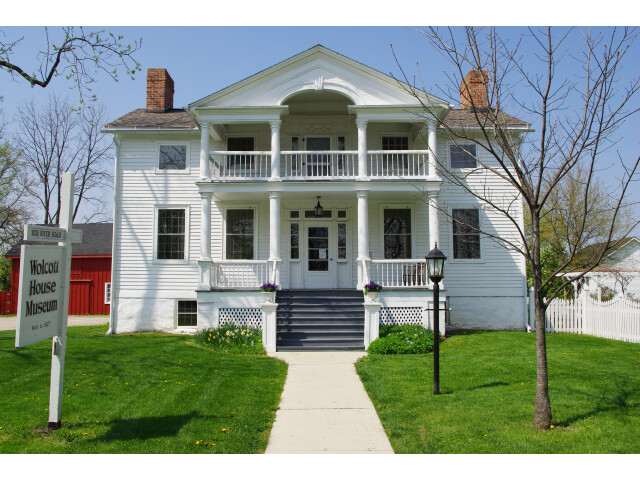 Wollcott-house-museum-maumee-oh image