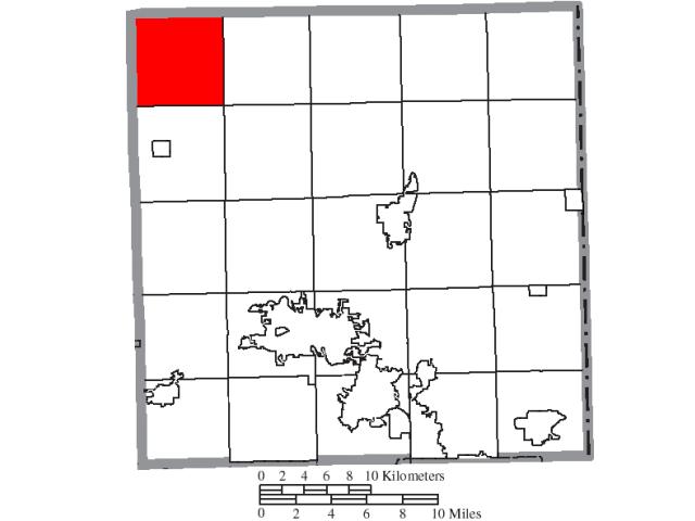Mesopotamia locator map