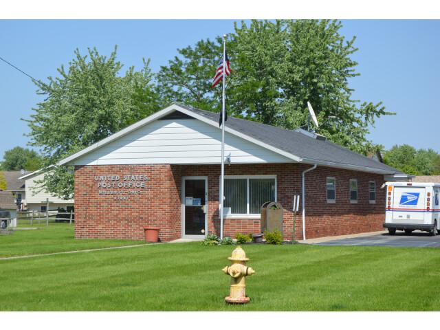 Millbury post office 43447 image