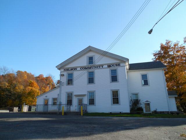 Nelson  Ohio Community House '15765679037' image