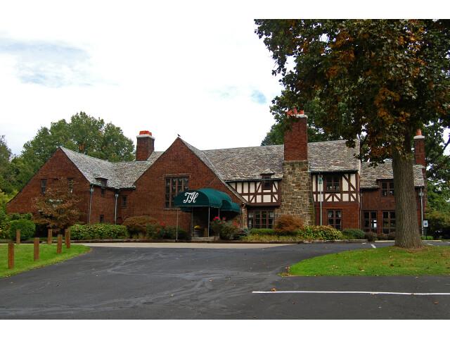 Frank Mason Raymond House image