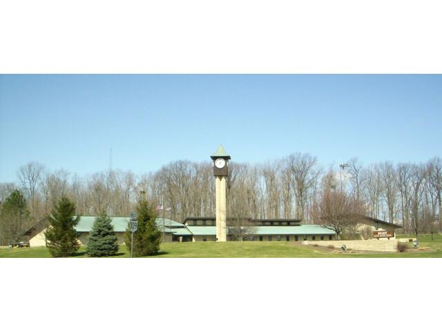 Ontario Municipal Building image