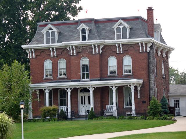 Jacob H. Bair House 'Canton  OH' image