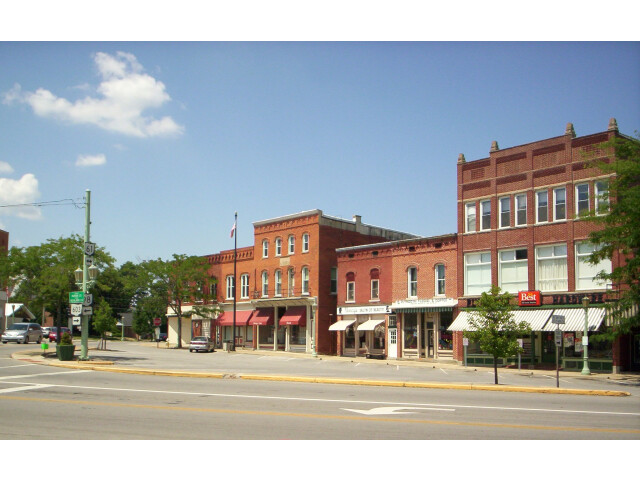 Plymouth Ohio image