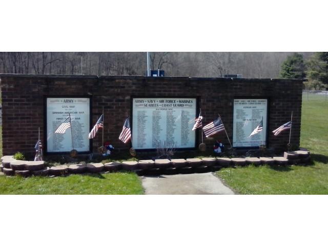 Roswell Veteran Commemoration image