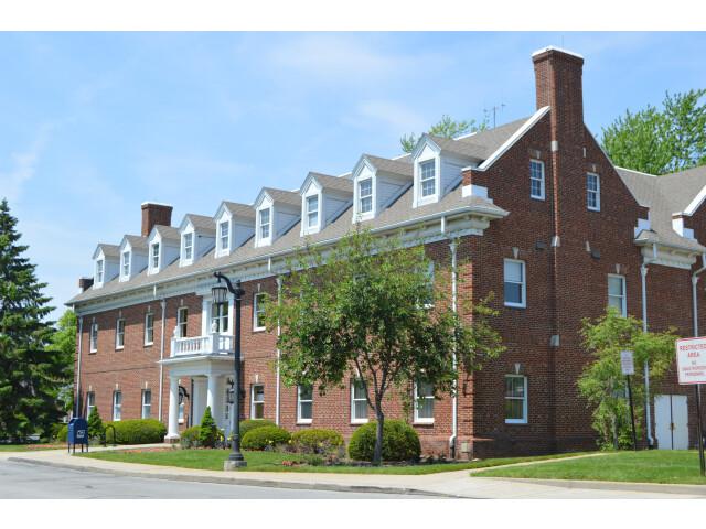 Sylvania city hall image