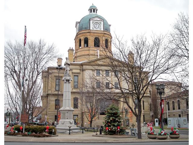 Tuscarawas County Courthouse image