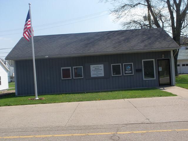 West Lafayette Ohio Town Hall image