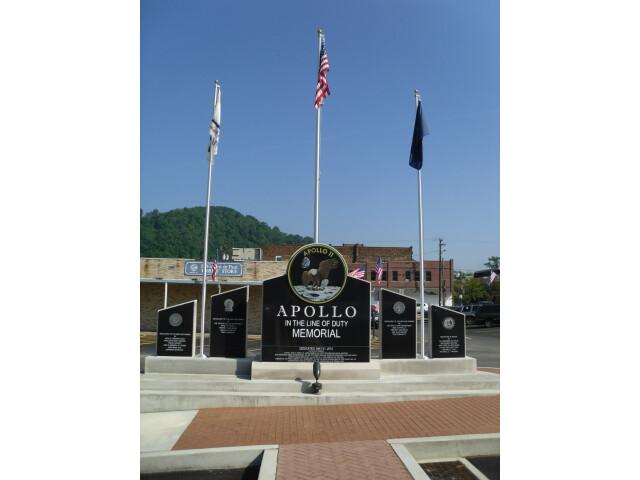 Apollo  Pennsylvania image