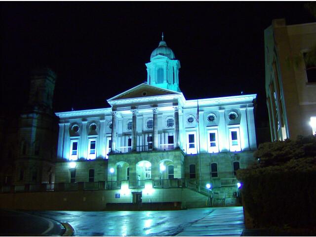 Kittanning Courthouse image