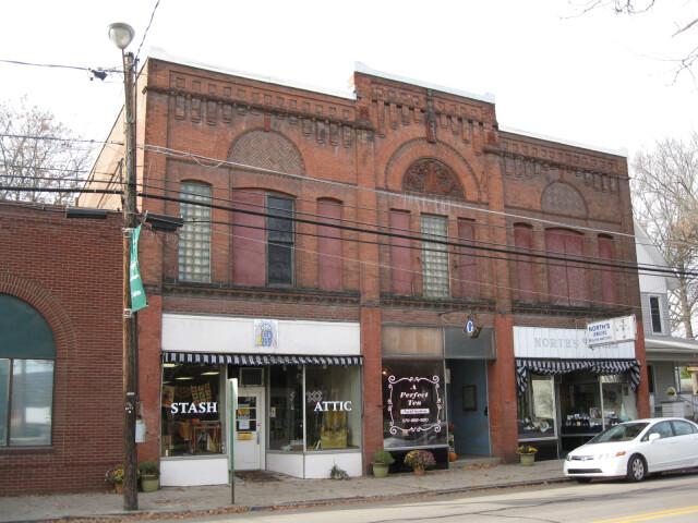Athens  Pennsylvania image