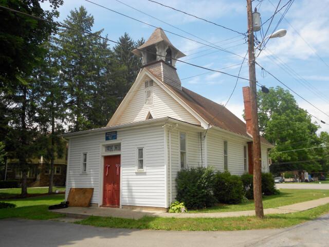 Barree Township Huntingdon Co PA image