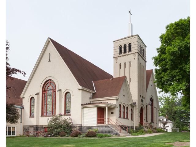 Bethel Presbyterian Church 'Pennsylvania' 2 image