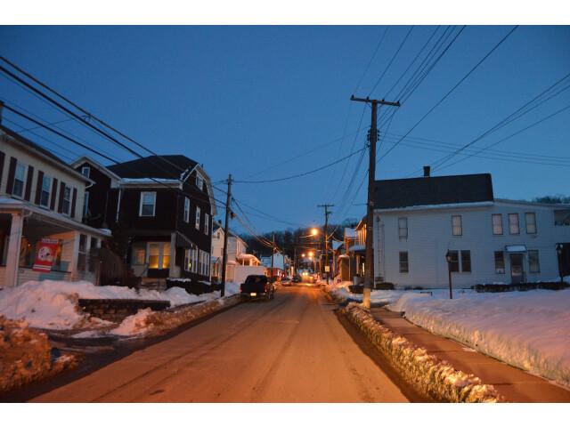 Habicht near Gilbert in Brownstown image