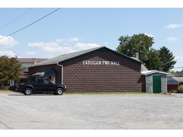 Cadogan Township Hall image