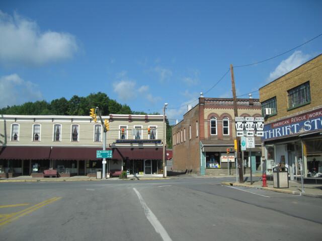 Canton  Pennsylvania image