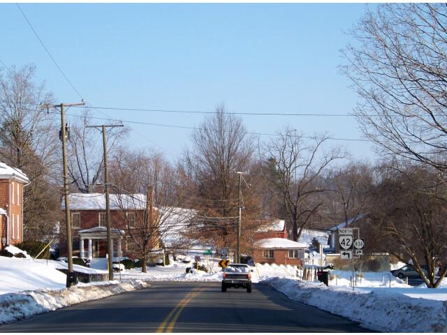 Churchville  Virginia - panoramio image
