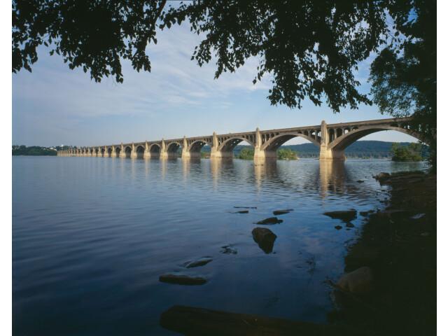 Columbia-Wrightsville Bridge image