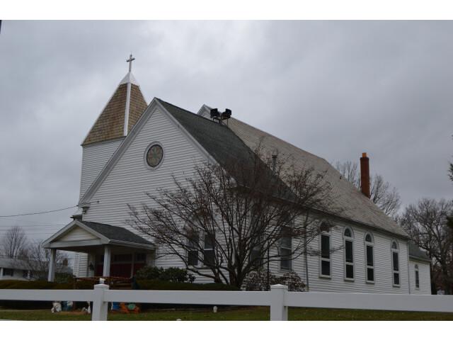 White Oak Springs Presbyterian Church image