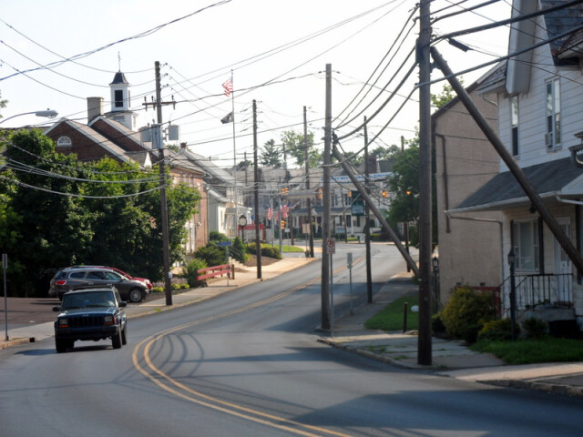 Coopersburg Lehigh County image