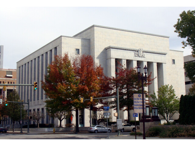 Dauphin County Courthouse image