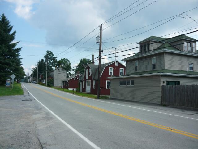 Main Street Donegal Pennsylvania image