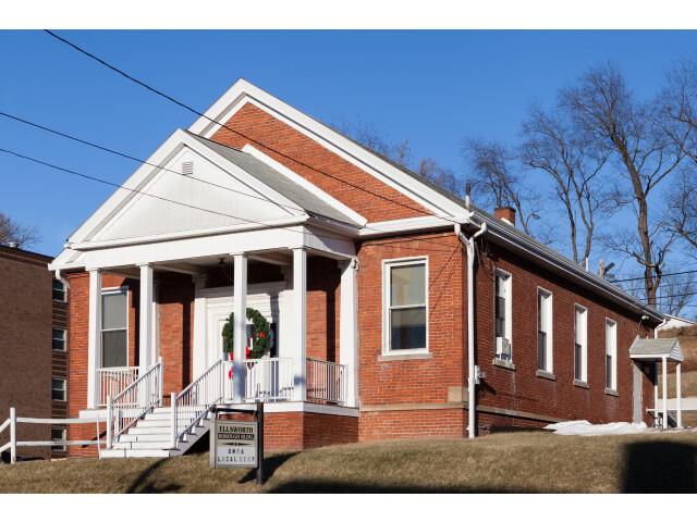 Ellsworth  Pennsylvania Borough Building image