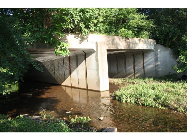 Bridge in Franconia Township image