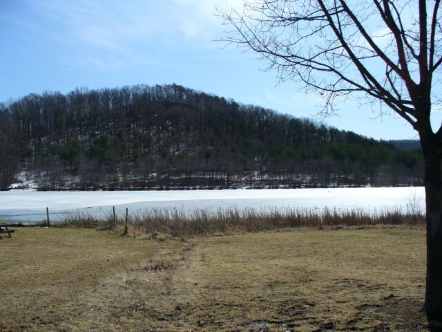 Canoe Creek State Park  Blair County  Pennsylvania image