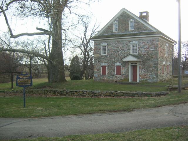 Robert Fulton Birthplace image