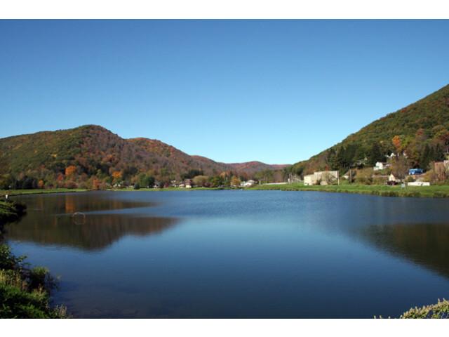 Berger Lake Galeton PA 16922 image