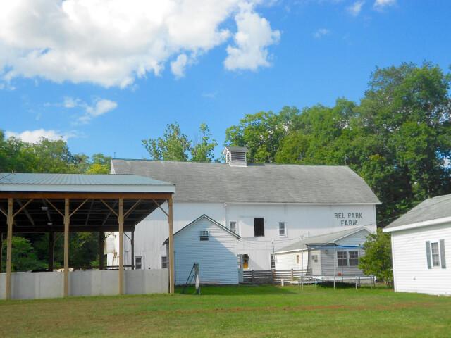 Bel Park Farm Great Bend Twp PA image