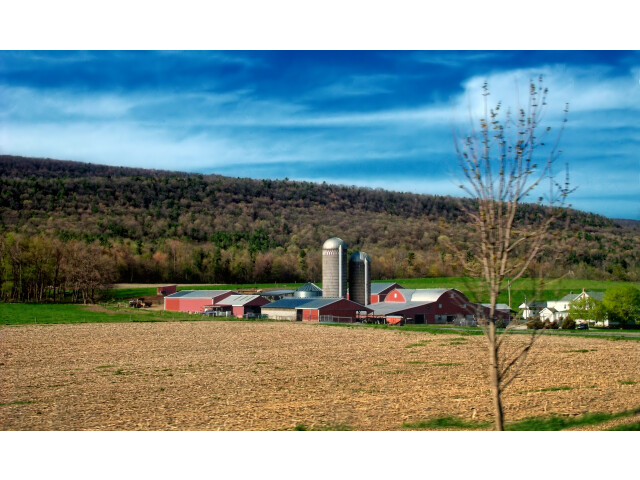 Penns Valley '1' image