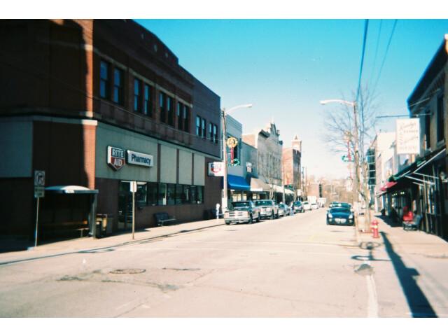 Irwin-pennsylvania-downtown image