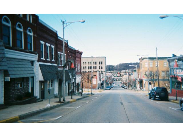 Jeannette-pennsylvania-downtown image