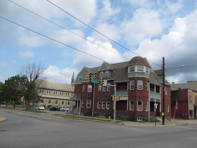 Kittanning  Pennsylvania '8481655005' image