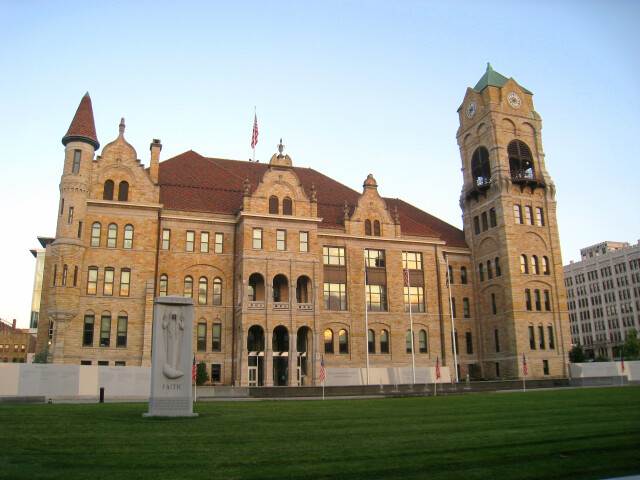 Lackawanna County Courthouse 008 image