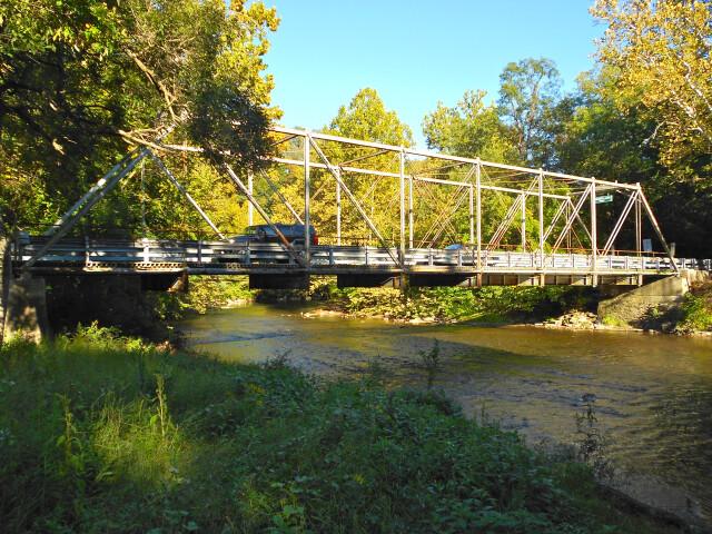 Green Lane Bridge York n Cumberland PA 2 image