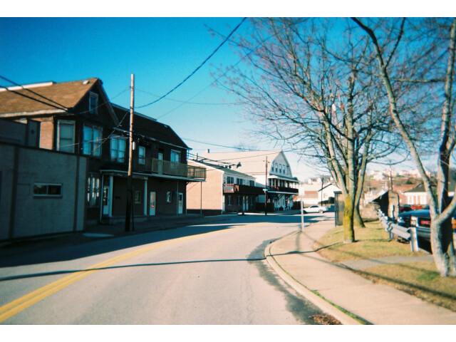 Manor-pennsylvania-business-district image