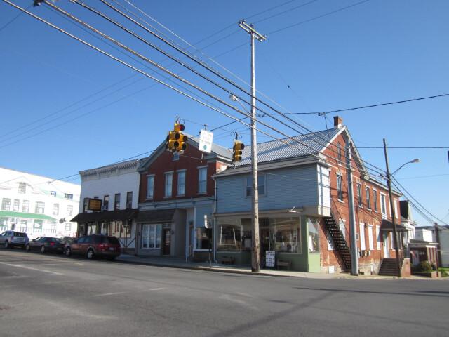 Martinsburg  Pennsylvania image