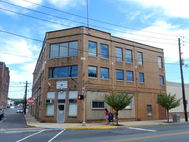 Minersville Borough Office  Schuylkill Co PA 02 image