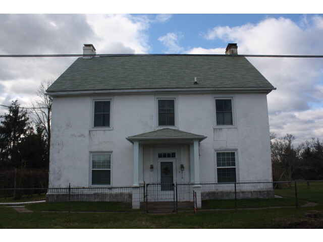 Long Meadow Farmhouse PA 01 image