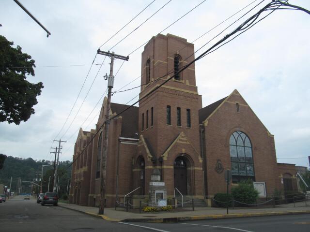 New Kensington  Pennsylvania '8482184857' image